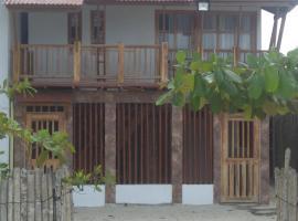 Casa Madrigueña