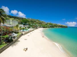 Sandals Regency La Toc All Inclusive Golf Resort and Spa - Couples Only, 卡斯特里