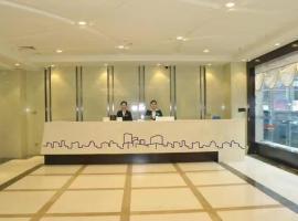 汽博大酒店