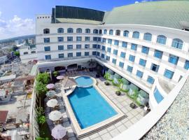 北干巴鲁加特拉大酒店