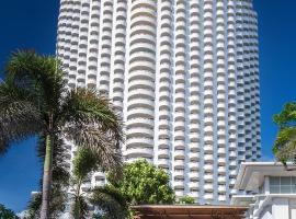 芭堤雅乔木提恩海滩德瓦里酒店