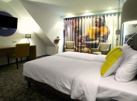 克普汉德尔酒店