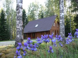 Aasa Holiday Homes