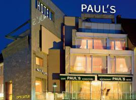 Paul's Hotel