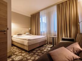 Hotel Center Novo Mesto, 新梅斯托