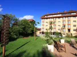 卡内拉提西安尼酒店