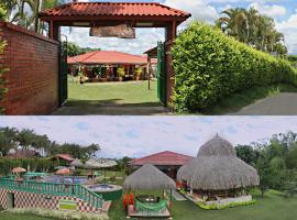 Finca Hacienda Lucesita