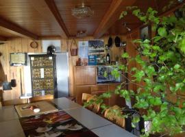 瓦根科尔全景酒店