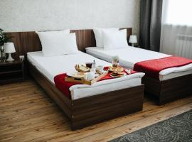 莫塔沙卡酒店
