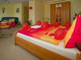 希洛瓦尔德酒店 - 兰德加特酒店