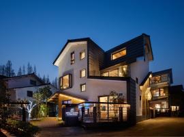 杭州西湖忆树酒店