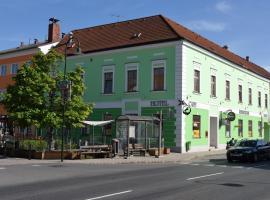 Weinhotel Rieder, 波伊斯多夫