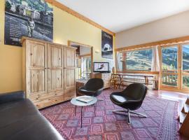 La Residence 1650 Appartement 12W