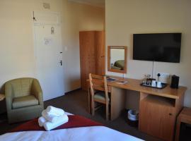 古德森纳塔温泉度假酒店