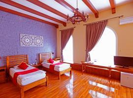 马力卡布哈拉酒店