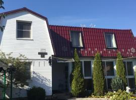 Guest House na Zelenoy