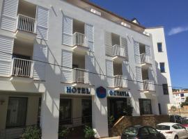 奥克塔维亚酒店