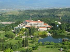 Hotel Saint Vrach