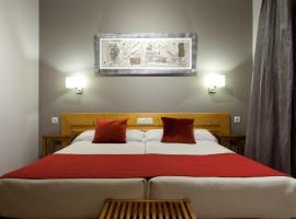 托莱多皇家酒店