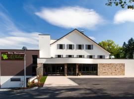 Hotel Restaurant Le Cleebourg, Rott