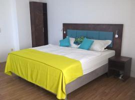 Komfort Appartment Neckerau