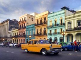 加勒比安赛科特尔酒店