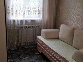扎卡帕特斯卡亚4号公寓