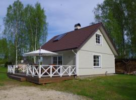 Ööbiku Holiday House