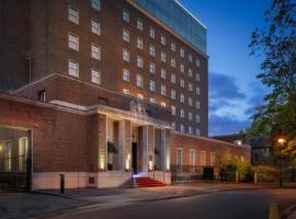 格林威治酒店