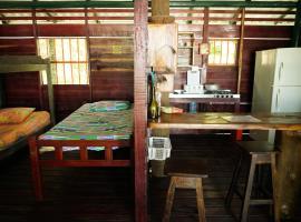 Reserva Privada de Fauna Silvestre Maria Mulata