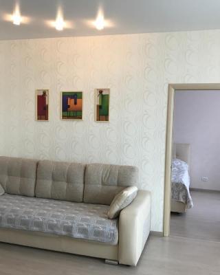 列宁格勒63号公寓