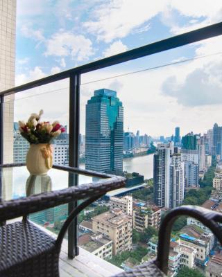 行客国际公寓越秀时光店