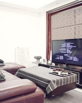 BGD青年国际公寓