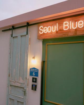首尔蓝调旅馆