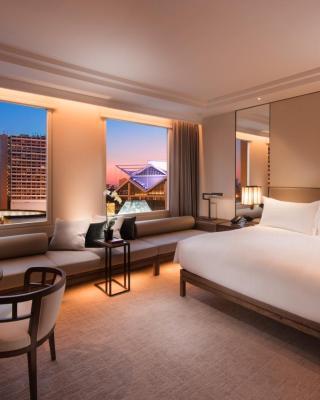 新加坡康拉德港丽酒店