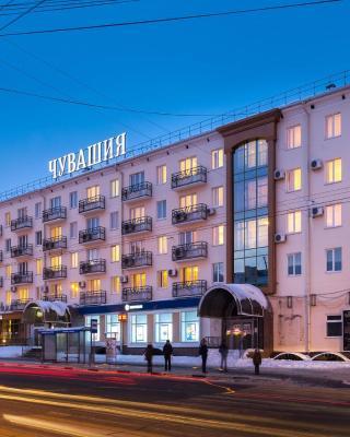 楚瓦什酒店
