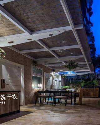 静庐花园公寓广州电视观光塔店
