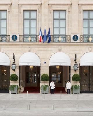 利兹巴黎酒店