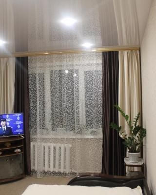 苏维埃公寓