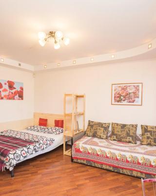 列宁街公寓