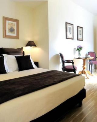 卡玛汀64号公寓酒店