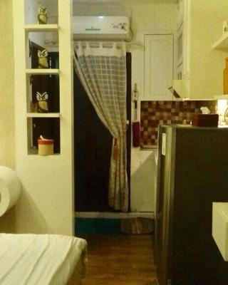 霍拉米哥斯门户蝉公寓