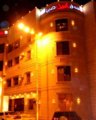 Aseel Hotel Apartment