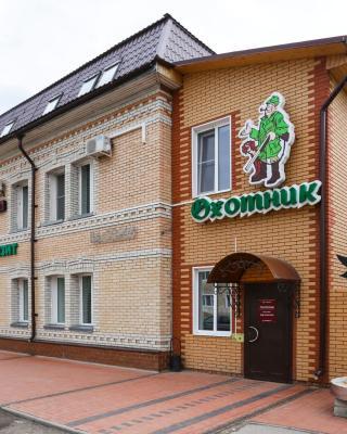 Mini-Hotel Tranzit