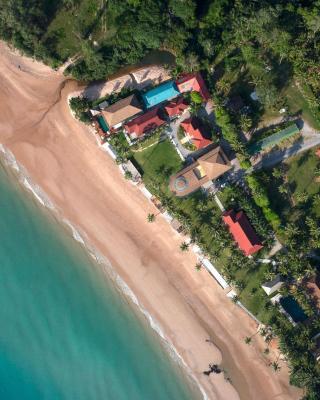 班赛通海滩度假酒店