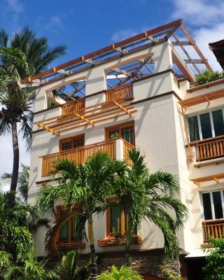 长滩岛海滩俱乐部酒店