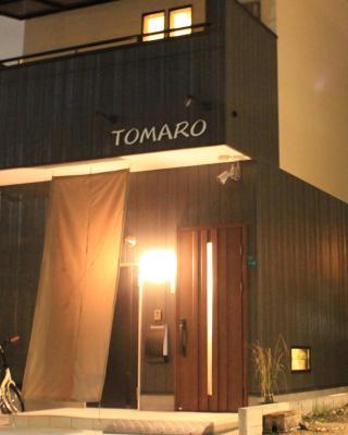 TOMARO大阪湾旅馆