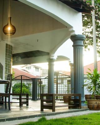 百乐达斯旅馆