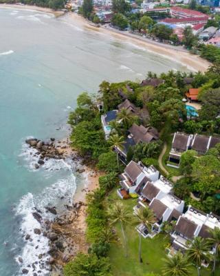 卡马拉海滩庄园海滨公寓