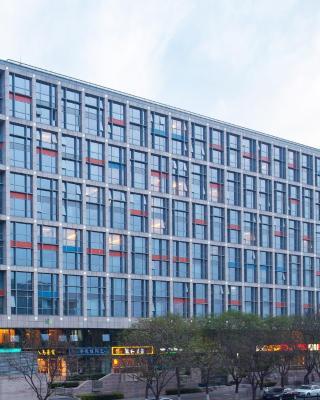 北京馨香雅苑公寓- 王府井店